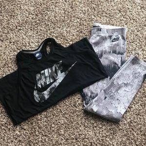 Nike Bundle Set